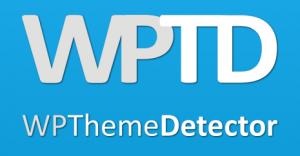 Welk theme wordt gebruikt? WPTheme Detector