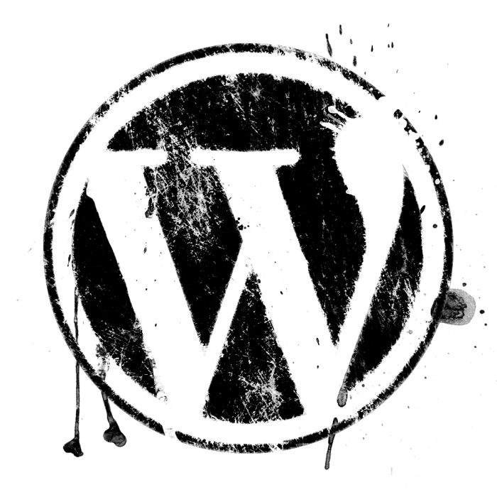 WordPress Dropdown Menu